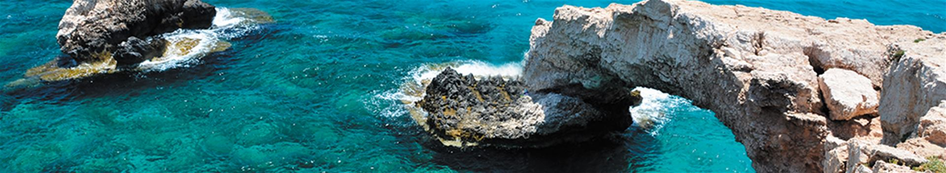 Find accommodation in Cyprus
