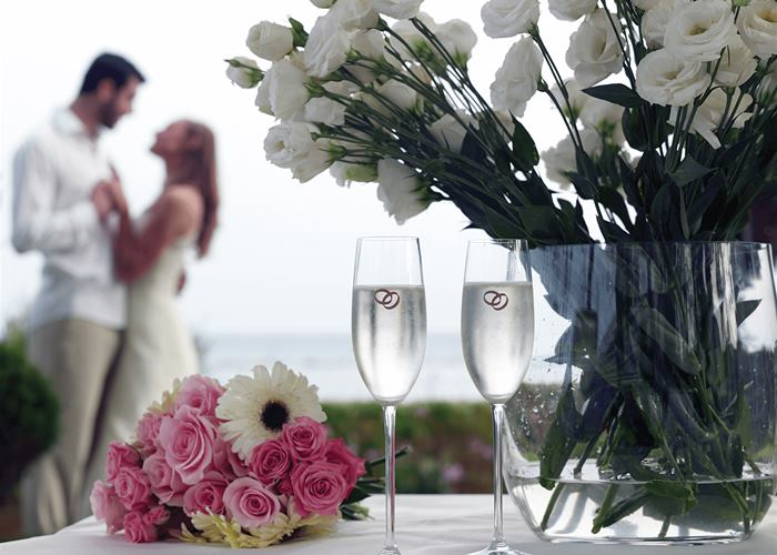 Hotels for Renewal of Vows