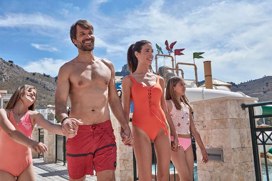 Family Vacations Hotels