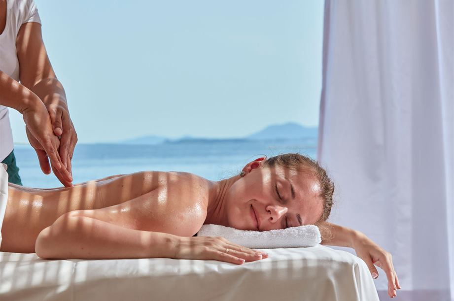 Relax & Pamper Hotels