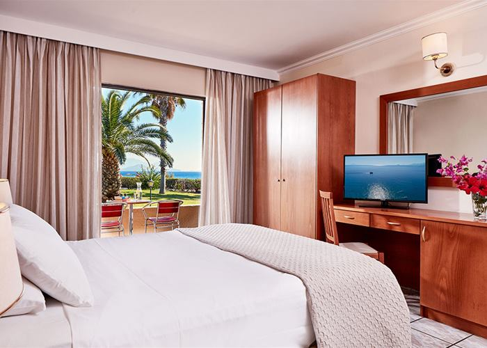 Atlantica Porto Bello Beach - Family Suite Side Sea View/Garden View