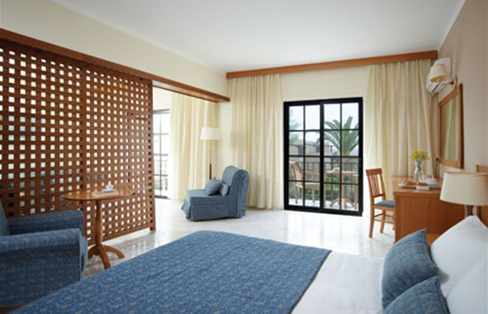 Atlantica Porto Bello Beach FAMILY ROOM SEA VIEW