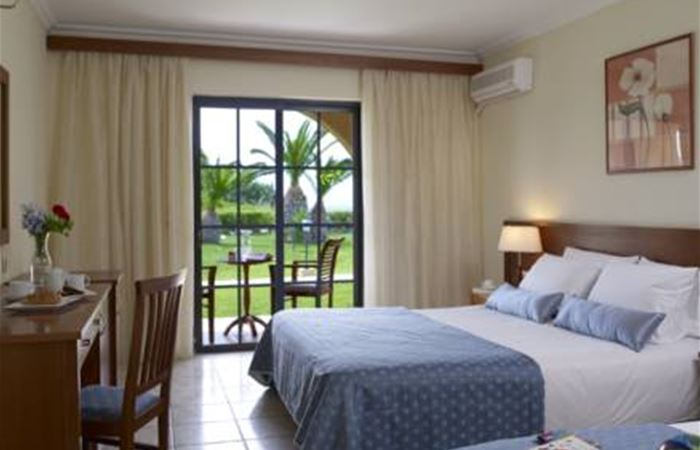 Atlantica Porto Bello Beach DOUBLE ROOM