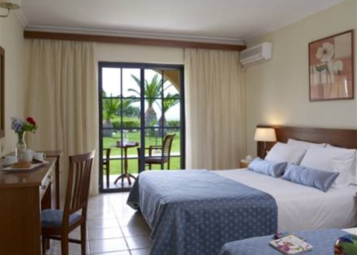 Atlantica Porto Bello Beach - Double Room