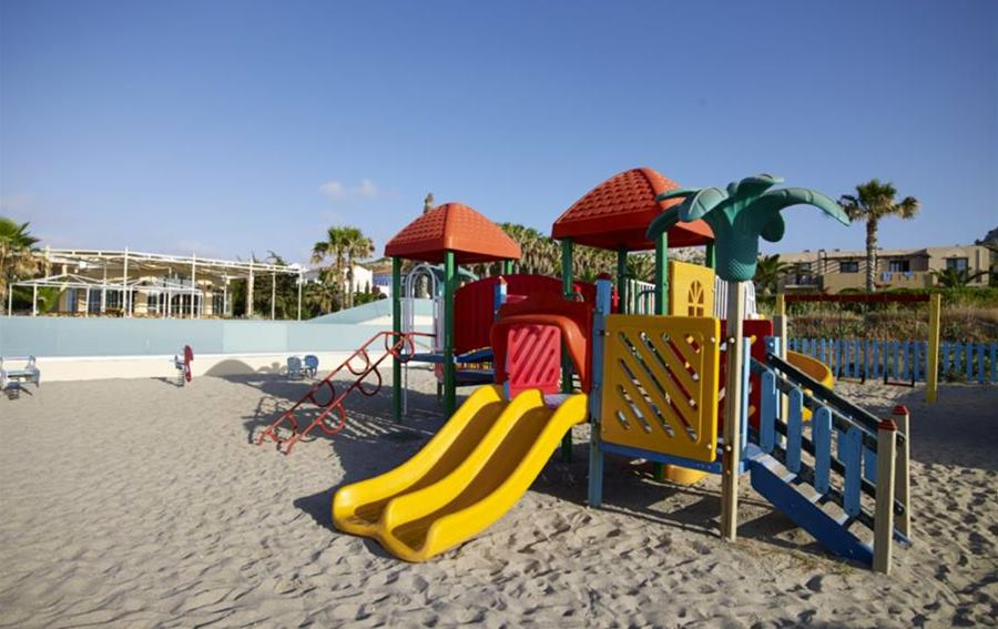 Atlantica Porto Bello Beach - Children's facilities