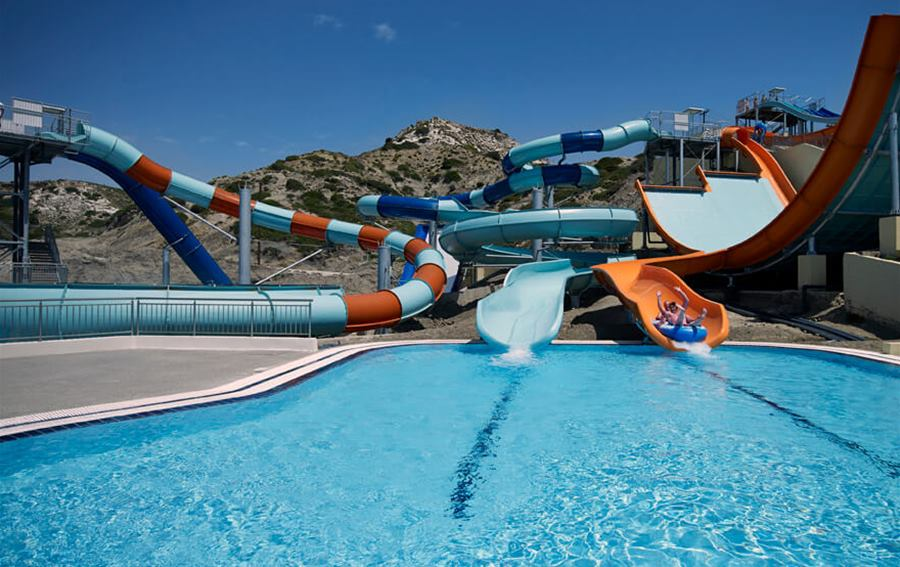 Atlantica Porto Bello Beach - Waterpark