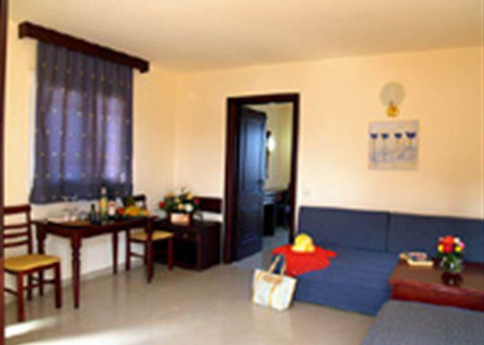 Atlantica Caldera Beach TWO BEDROOM APARTMENT