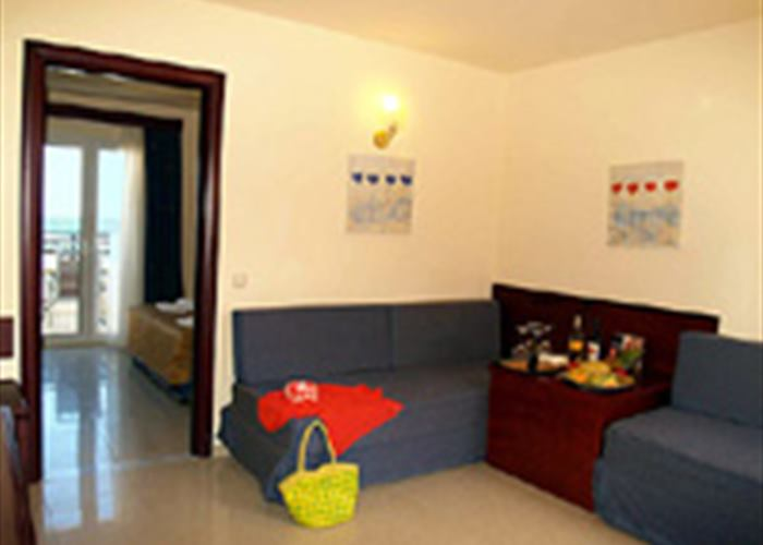 Atlantica Caldera Beach - Three Bedroom Apartment
