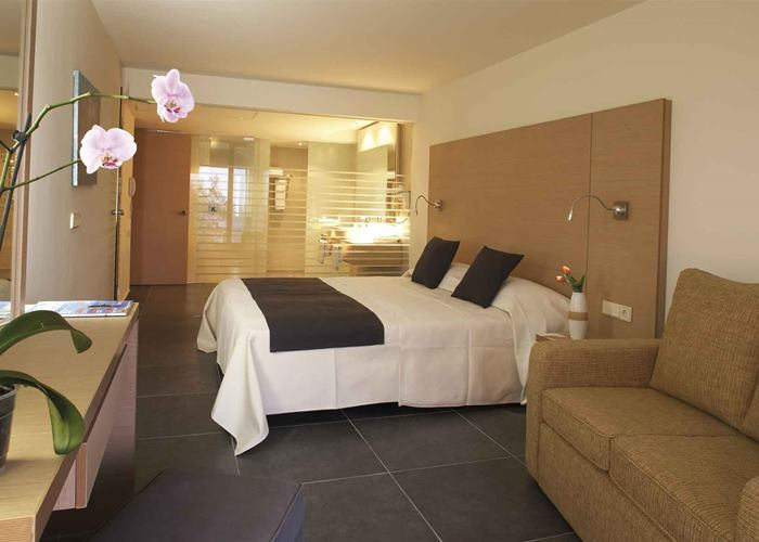 Atlantica Carda Beach - Sharing Pool Suite