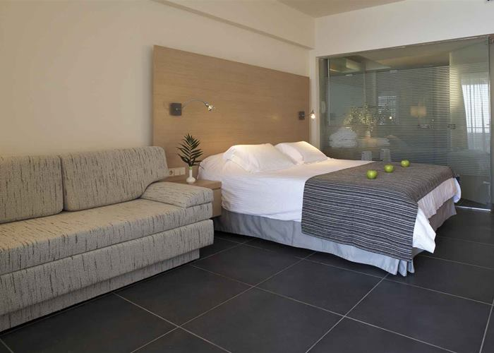 Atlantica Carda Beach - Double Room