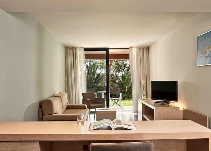 Atlantica Carda Beach - Suite