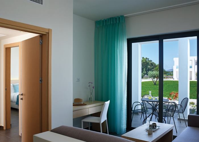 Magic Life Plimmiri by Atlantica - One Bedroom Suite For 5