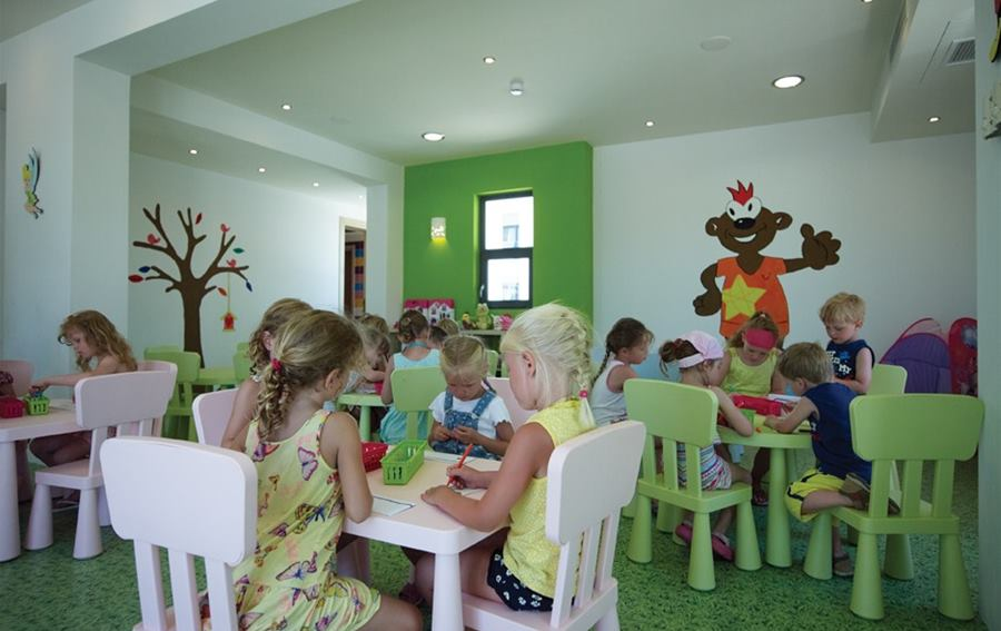 Magic Life Plimmiri by Atlantica - Children's facilities