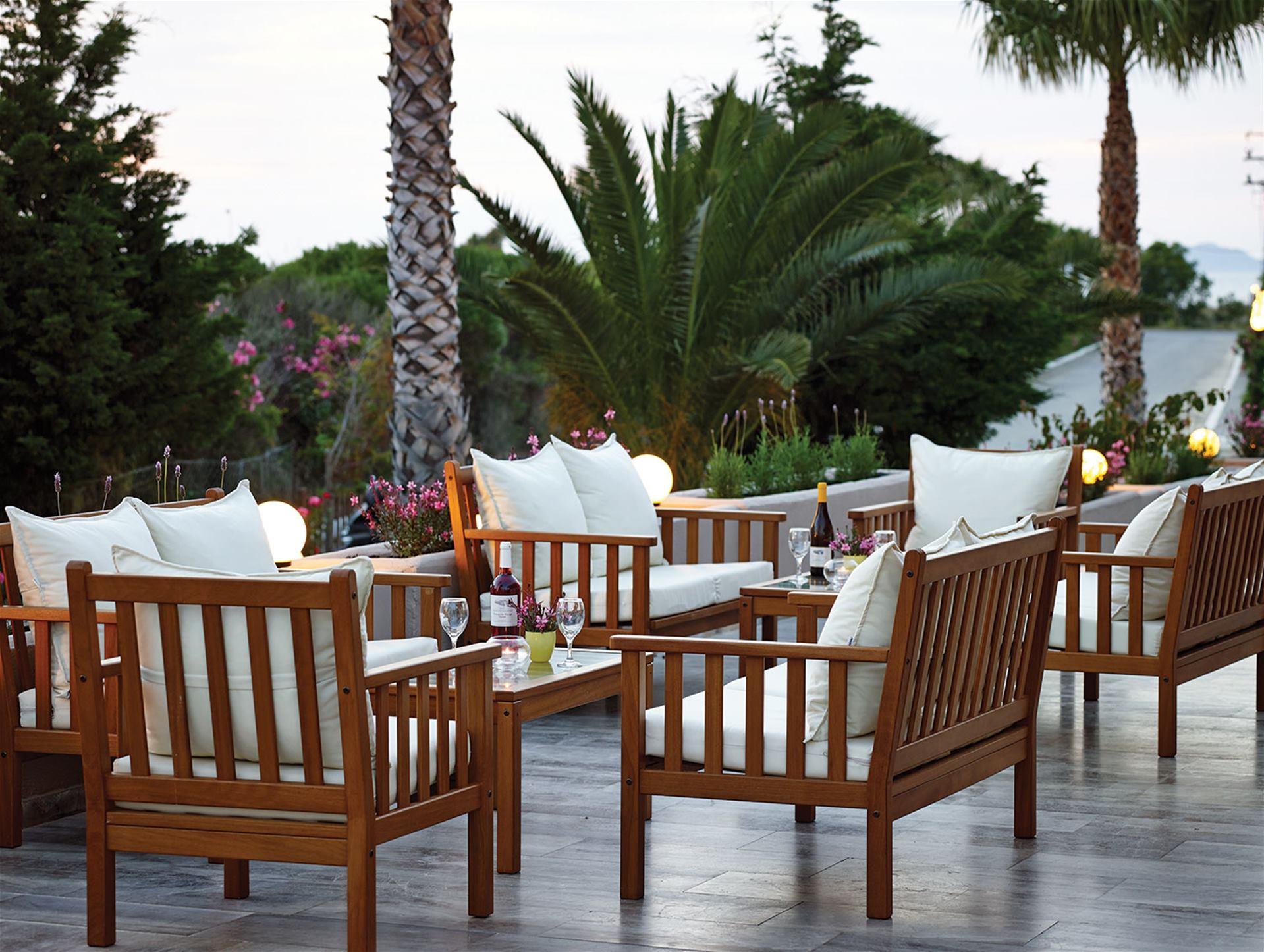 Atlantica Thalassa Hotel Atlantica Hotels