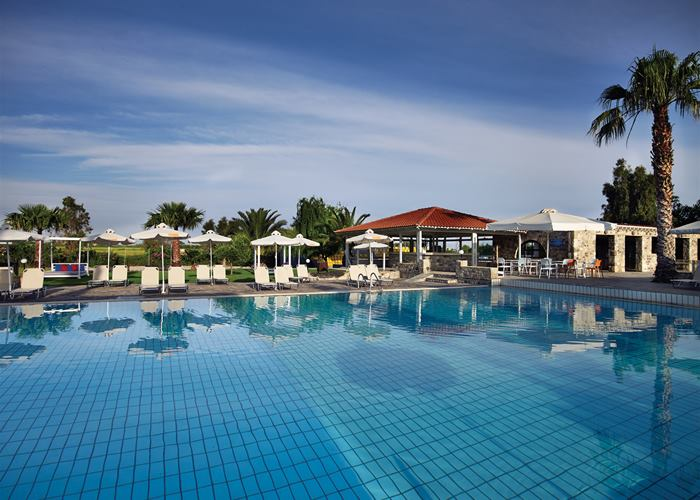 Atlantica Thalassa Hotel | Kos, Greece