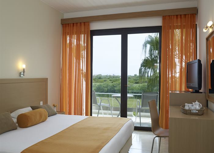 Atlantica Thalassa Hotel - Double Room