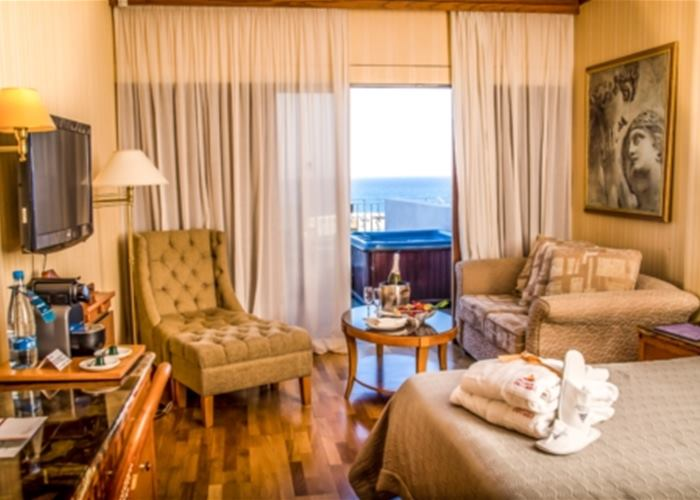 Atlantica Bay Hotel - Junior Suite