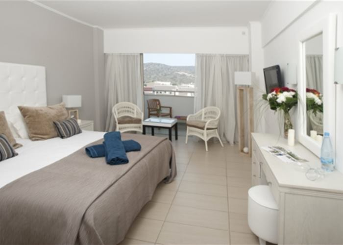 Atlantica Bay Hotel - Twin / Double Room