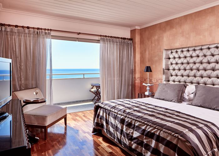 Atlantica Bay Hotel - Hellas Presidential Suite