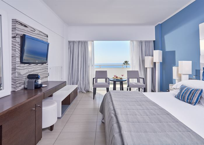 Atlantica Bay Hotel - Superior Room