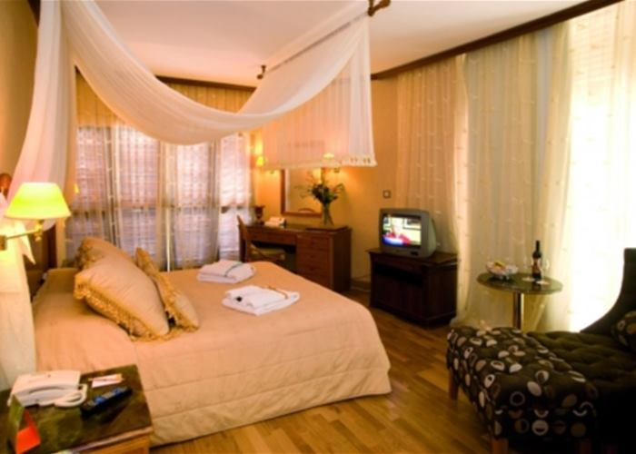 Atlantica Bay Hotel - Limonia Suite