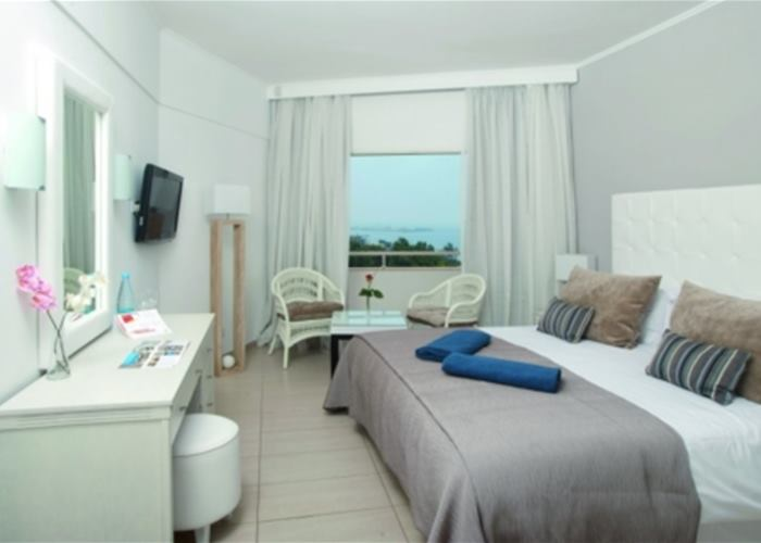 Atlantica Bay Hotel - Twin / Double Sea View