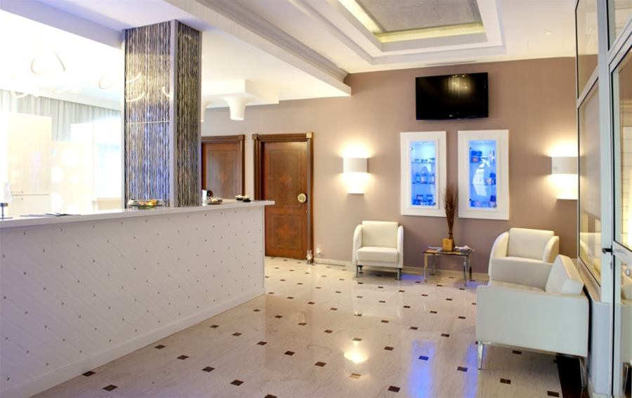 Atlantica Bay Hotel - Bay Spa