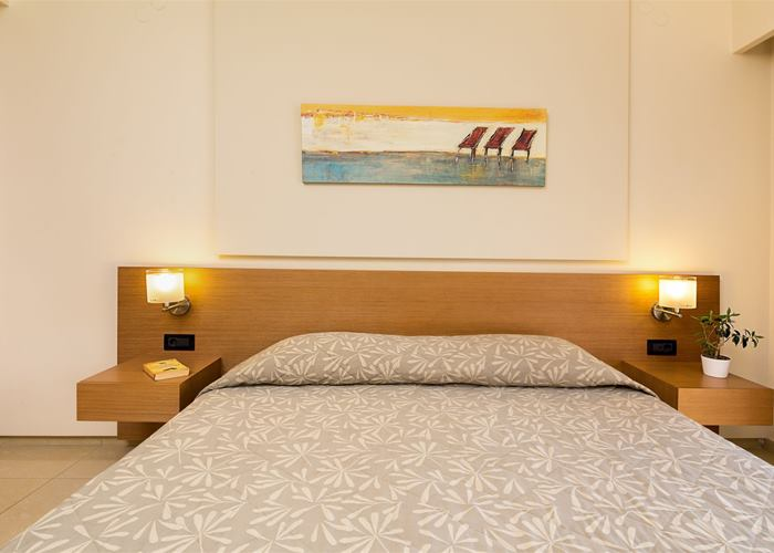 Atlantica Amalthia Beach Hotel - Junior Suite Sea View