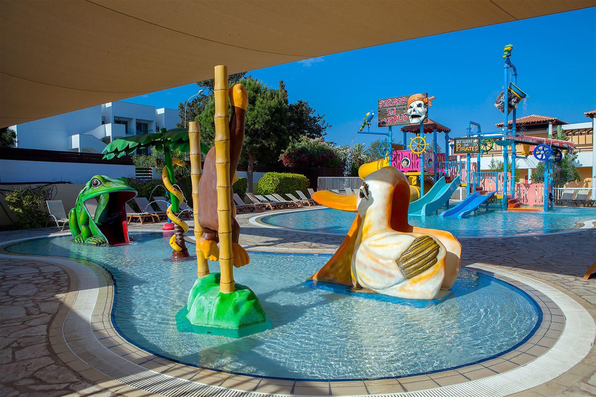 Atlantica Aeneas Resort And Spa