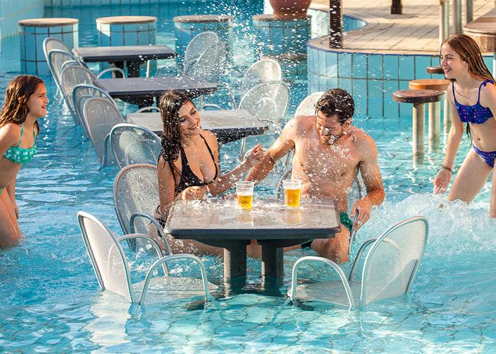 Atlantica Aeneas Resort and Spa | Agia Napa, Cyprus