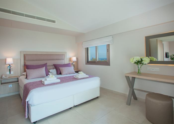 Atlantica Aeneas Resort and Spa - Family One Bedroom Pool View Suite