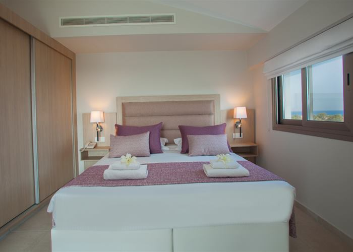 Atlantica Aeneas Resort - Family One Bedroom Pool View Suite
