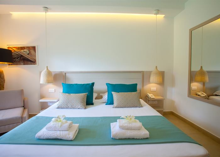 Atlantica Aeneas Resort and Spa - Twin Inland View Room