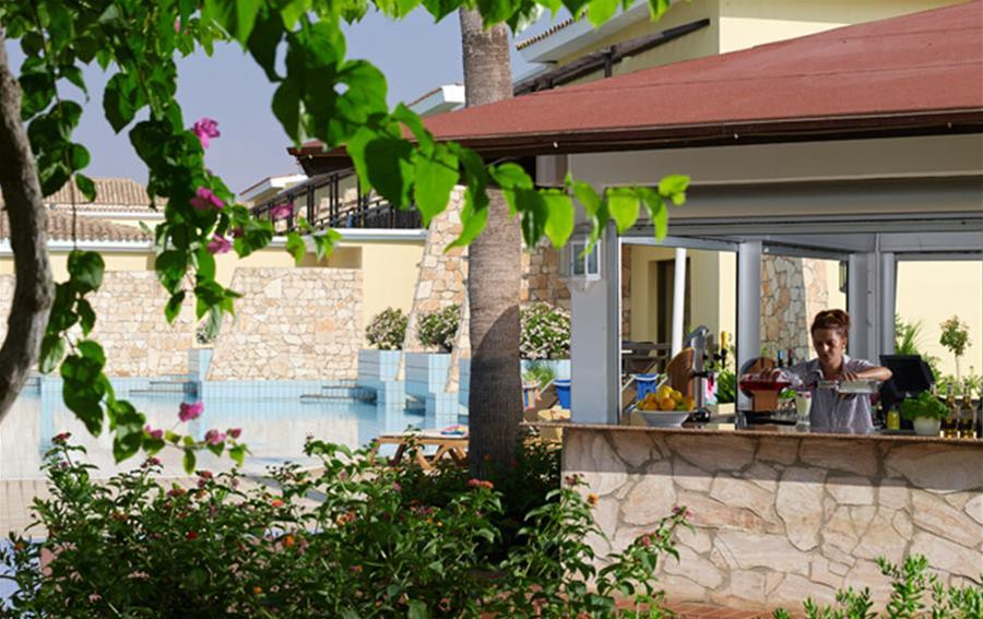 Atlantica Aeneas Resort -