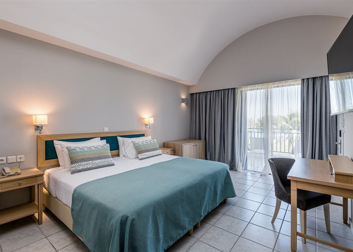 Atlantica Beach Resort Kos - Double/Twin Room Garden View