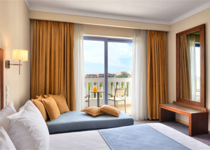 Atlantica Beach Resort Kos - Superior Double/Twin Room Garden View