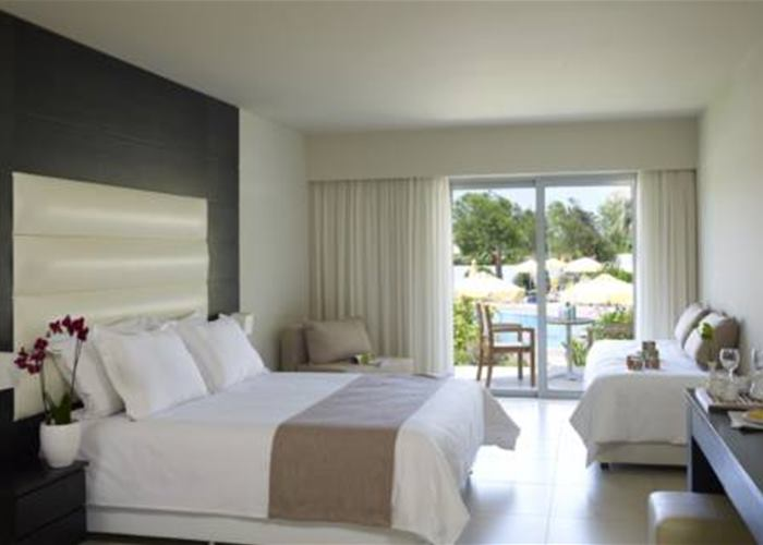 Atlantica Holiday Village Kos - Double Family Room