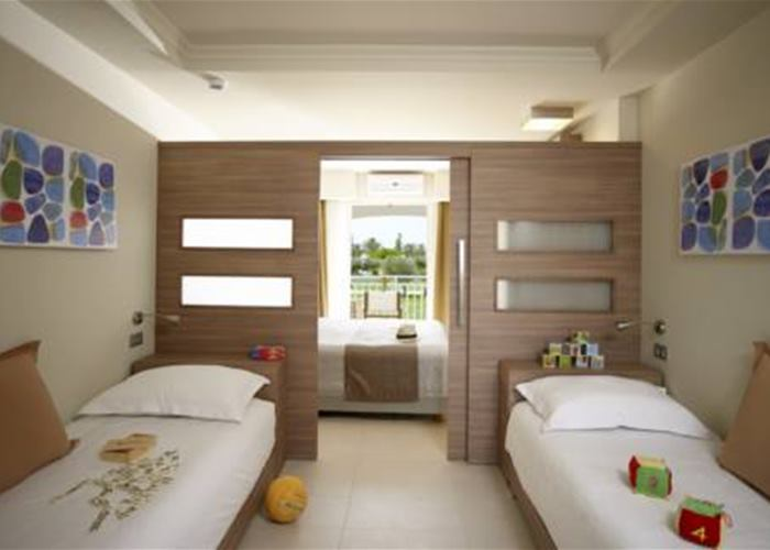Atlantica Holiday Village Kos - Family Rooms