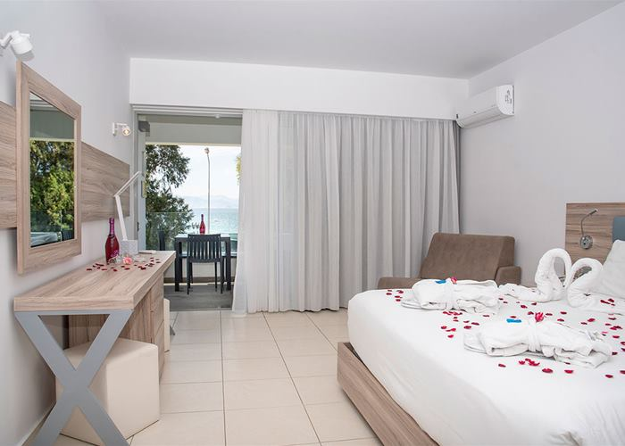 Atlantica Holiday Village Kos - Suite Sea View