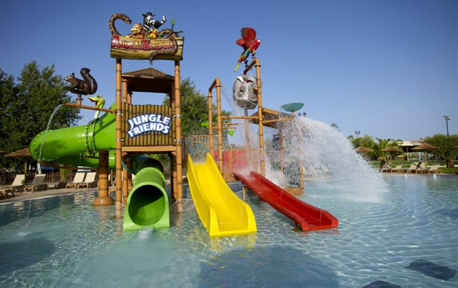 Atlantica Holiday Village Kos - Splashpark