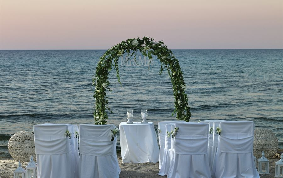 Atlantica Eleon Grand Resort and Spa - Weddings