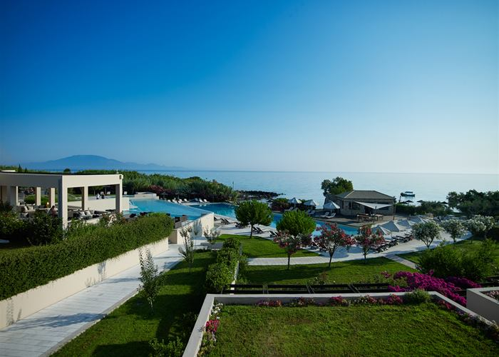 Atlantica Eleon Grand Resort and Spa | Zakynthos, ÅëëÜäá