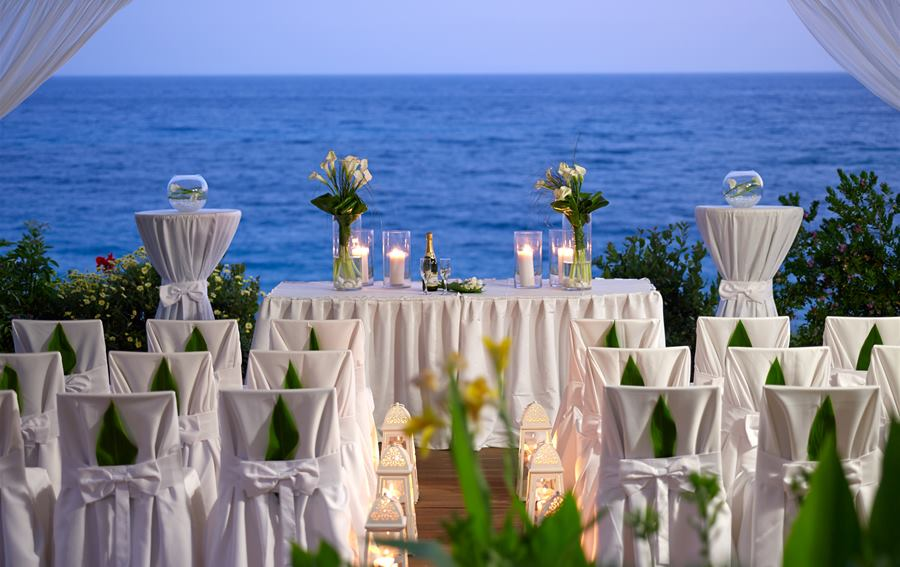 Atlantica Sungarden Beach - Weddings