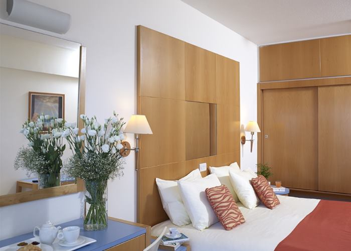 Atlantica Sungarden Beach - Twin / Double Room