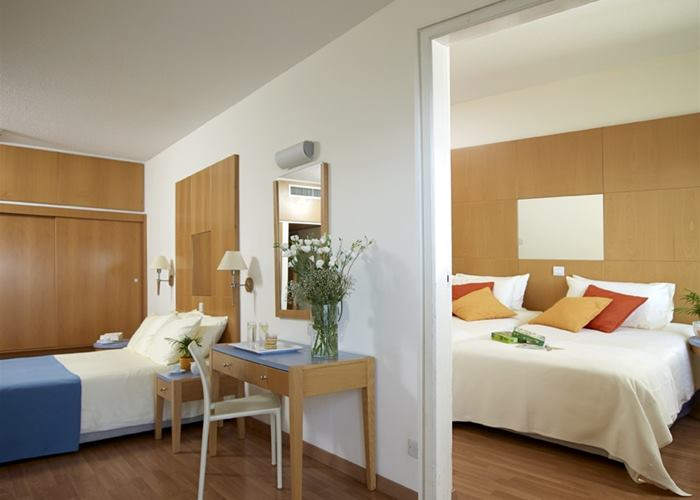 Atlantica Sungarden Beach - Family Suite