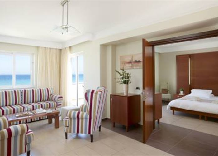 Magic Life Marmari Palace by Atlantica - Two Bedroom Suite
