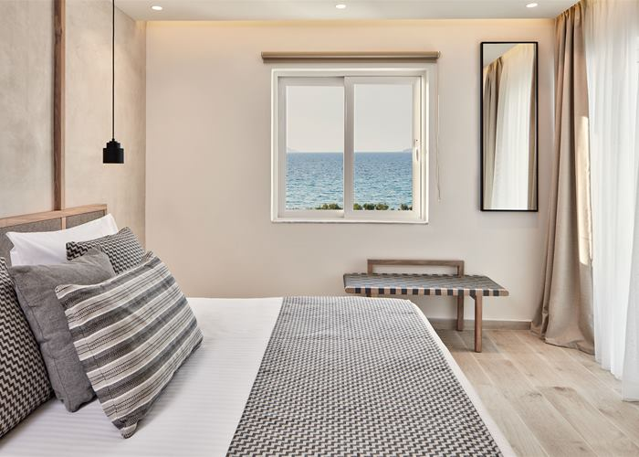 Atlantica Marmari Palace - Two Bedroom Suite