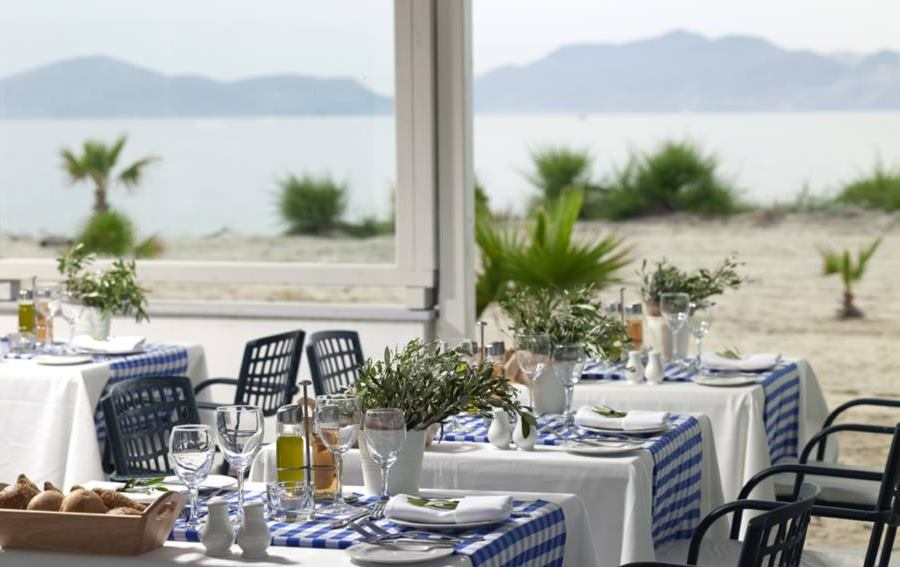 Magic Life Marmari Palace by Atlantica - Greek A la Carte Restaurant