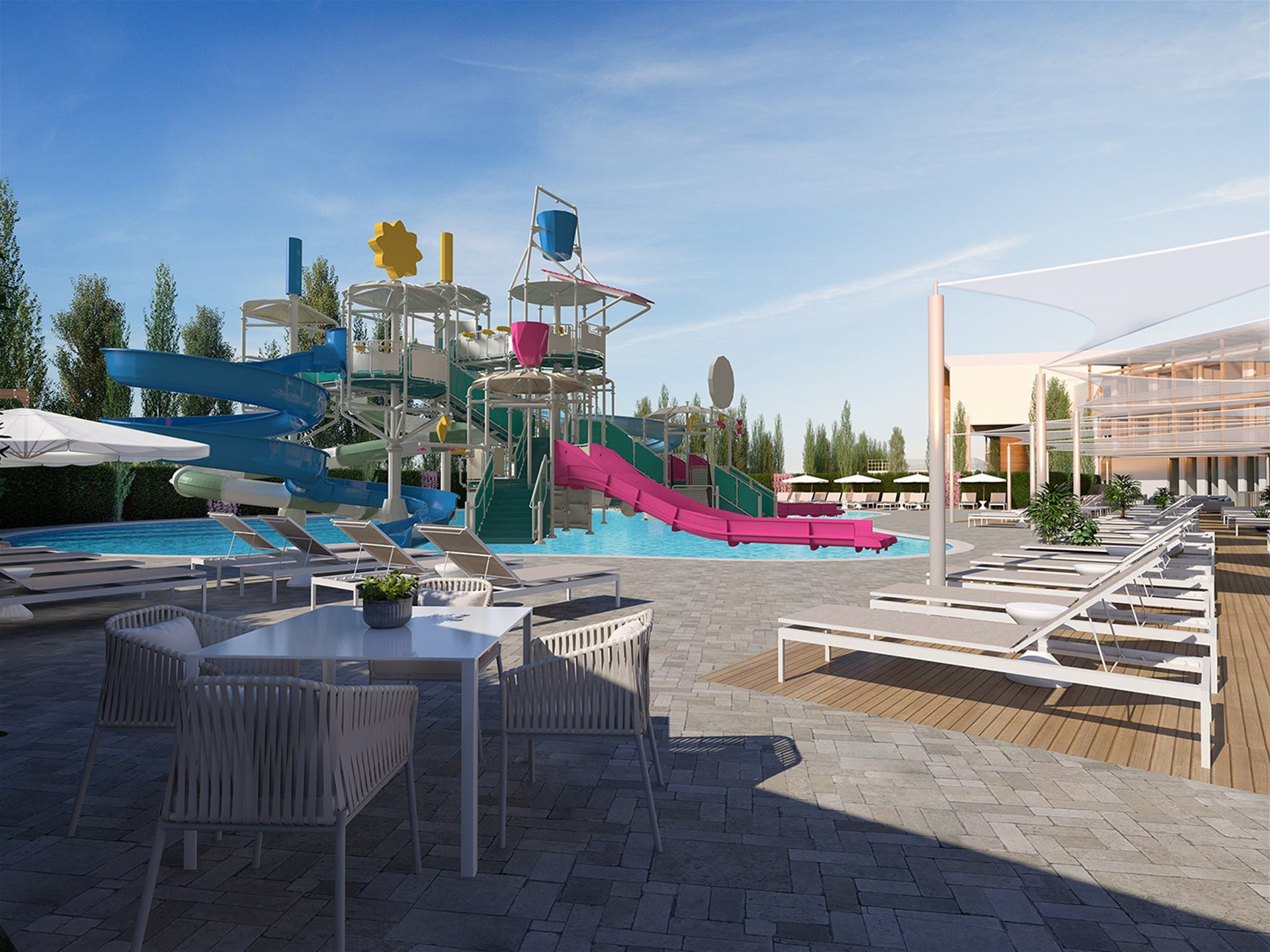 New 2020 Atlantica Mare Village Paphos Atlantica Hotels