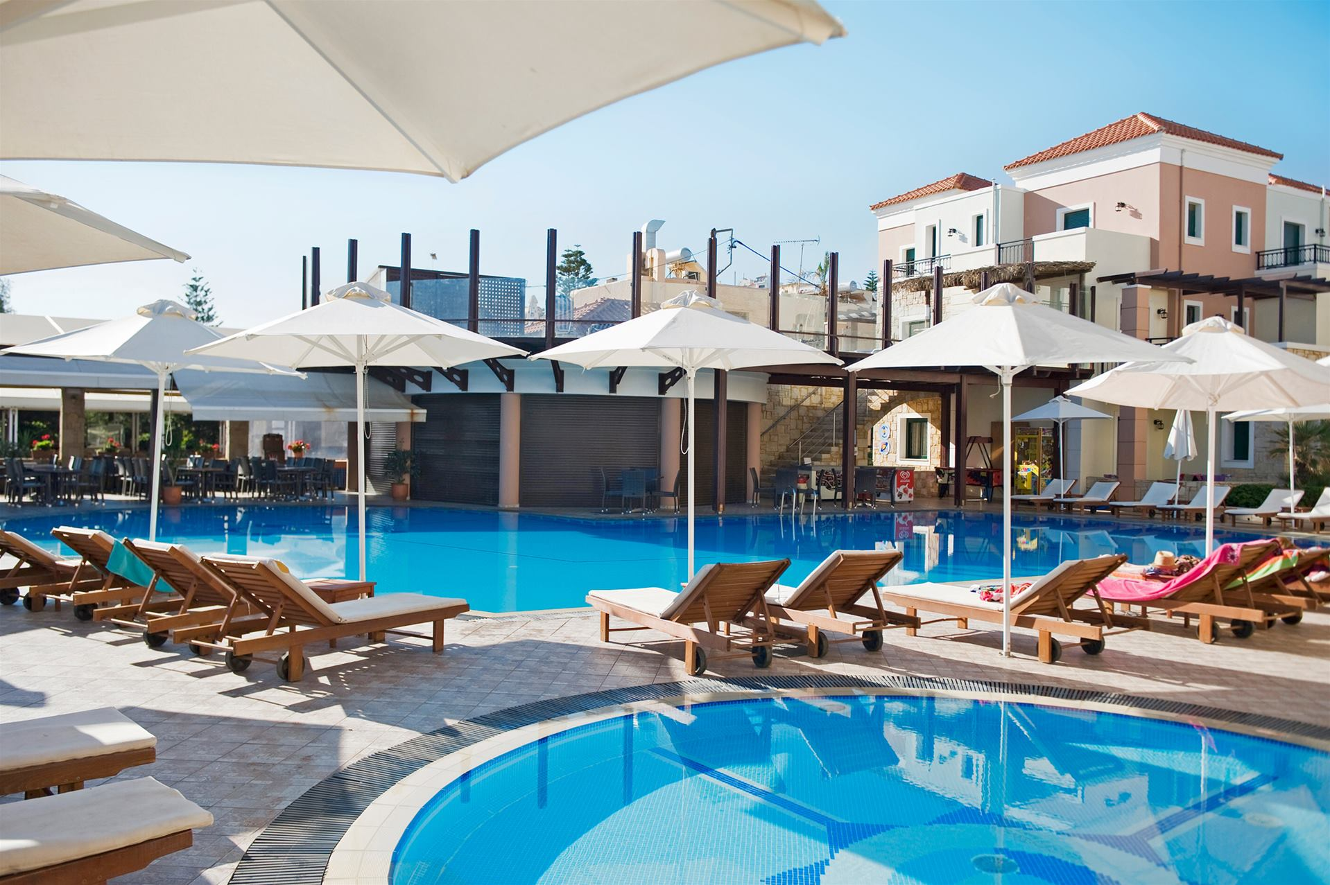 Adults Only All Inclusive Hotels In Crete